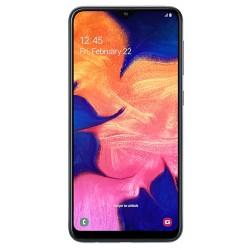 """Смартфон Samsung GalaxyA10 32GB SM-A105F Black 2sim/6.2""""/1520*720/8х1.6ГГц/2Gb/32Gb/mSD/13Мп/Bt"""