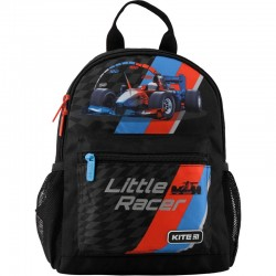 Рюкзак детский Kite Kids K19-534XS-1, Little Racer (30x22x10см)