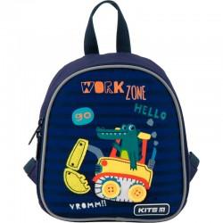 Рюкзак детский Kite Kids K19-538XXS-1 (21x18x7см)