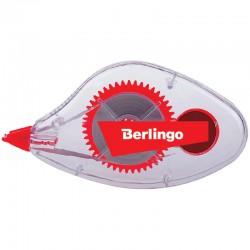 Корректирующая лента Berlingo 5мм.*8м. (FKs 08051)