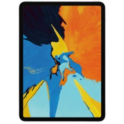 Планшет Apple 11-inch iPad Pro Wi-Fi 256GB - Silver