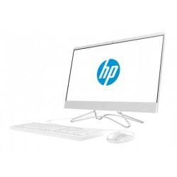 "Моноблок HP 24-f0028ur (23.8"",Intel i3-8130U/4096/1Tb+16SSD/-/VGA int/W10/4GS79EA/FHD/White)"