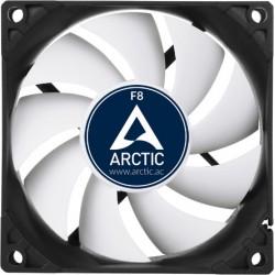 Кулер Arctic F8 (AFACO-08000-GBA01,80x80x25)