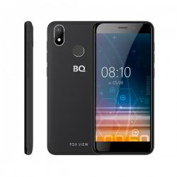 "Смартфон BQ BQ-5011G Fox View Black 2sim/4.49""/960*480/4*1.3ГГц/1Gb/8Gb/mSD/5Мп/Bt/WiFi/GPS/And8.1/2000mAh"