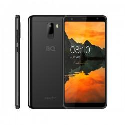 """Смартфон BQ BQ-6010G Practic Black 2sim/6""""/1280*720/4*1.3ГГц/1Gb/8Gb/mSD/8Мп/Bt/WiFi/GPS/3150mAh"""