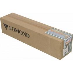 Рулон для плоттера Lomond 1202025 матовая для САПР и ГИС LOMOND 610мм*30м, 120г/м2