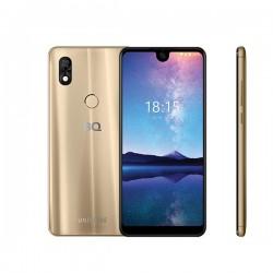 "Смартфон BQ BQ-6015L Universe Gold 2sim/6""/1520*720/MSM8940/3Gb/32Gb/mSD/13Мп/Bt/WiFi/GPS/3000mAh"