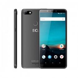 """Смартфон BQ BQ-6016L Mercury Black 2sim/6""""/1440*720/4*1.3Ггц/2Gb/16Gb/mSD/13Мп/Bt/WiFi/GPS/4000mAh"""
