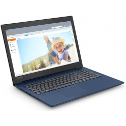 "Ноутбук Lenovo 330-15 (15.6""/Intel i3-8130U/6144/500/2048MX150/-/WiFi,BT,Cam/W10/Mid Night Blue/81DE029GRU)"