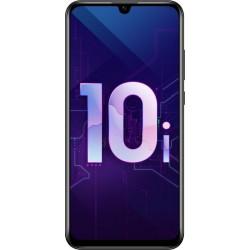 "Смартфон Huawei Honor 10i 4/128GB Black 2sim/6.21""/2340*1080/8*2.2ГГц/4Gb/128Gb/mSD/24+8+2Мп/Bt/WiFi/GPS/And9.0"