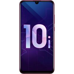 """Смартфон Huawei Honor 10i 4/128GB Red 2sim/6.21""""/2340*1080/8*2.2ГГц/4Gb/128Gb/mSD/24+8+2Мп/Bt/WiFi"""