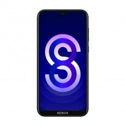 "Смартфон Huawei Honor 8S 2/32GB Black 2sim/5.71""/1520*720/4*2.3ГГц/2Gb/32Gb/mSD/13Мп/Bt/WiFi/GPS/And9.0/3020mAh"