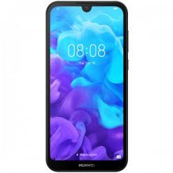 """Смартфон Huawei Y5 2019 Black 2sim/5.71""""/1520*720/4*2ГГц/2Gb/32Gb/mSD/13Мп/Bt/WiFi/GPS/And9/3020м"""