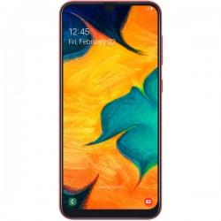"""Смартфон Samsung GalaxyA30 64GB SM-A305F Red 2sim/6.4""""/2340*1080/8х1.8ГГц/4Gb/64Gb/mSD/16Мп/Bt"""