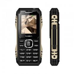 """Сотовый телефон Texet TM-D429 Антрацит (2sim/1.77""""/128*160/-/microSD/0.08Мп/Bt/1500мАч/фонарик)"""