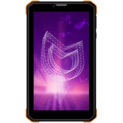 "Планшет IRBIS TZ757, 7"" (1024x600IPS), SC7731 4x1,3Ghz (QuadCore), 1024MB, 8GB, cam 0.3MPx+2.0MPx, Wi-Fi, 3G (2xSimCard), 6500mAh, microUSB, MicroSD, jack 3.5, Black"