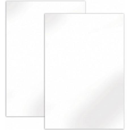Картон белый А4 BRAUBERG 100л. (124877)
