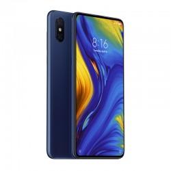 "Смартфон Xiaomi Mi Mix 3 6/128GB Sapphire Blue 2sim/6.39""/2340*1080/8*2.7+1.7ГГц/6G/128G/mSD/12+12Мп/Bt/WiFi/GPS/And9.0/3200mAh"