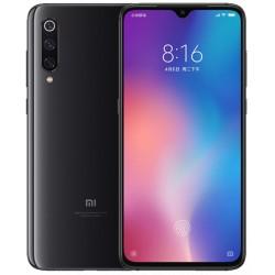 "Смартфон Xiaomi Mi9 SE 6/64Gb Piano Black 2sim/5.97""/2340*1080/8*2.3ГГц/6Gb/64Gb/mSD/48+13Мп/Bt/Wi-Fi/And9.0/3070mAh"