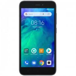 "Смартфон Xiaomi Redmi Go Black 2sim/5""/1280*720/4*1.4ГГц/1Gb/16Gb/mSD/8Мп/Bt/WiFi/GPS/And8.1/3000мАч"