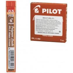 Грифель 0,5мм. PILOT PPL-5 HB