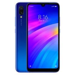 "Смартфон Xiaomi Redmi 7 2/16Gb Blue 2sim/6.26""/1520*720/8*1.8ГГц/2Gb/16Gb/mSD/12Мп/Bt/WiFi/GPS/And9/4000mAh"