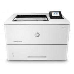 Принтер HP LaserJet Enterprise M507dn (A4, 1200dpi, 43ppm, 512Mb, 2trays 100+550, USB/GigEth, Duplex, 1y war, replace F2A69A)