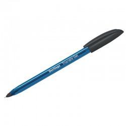 """Ручка гелевая BERLINGO """"Triangle Gel"""" 0,5мм., черная (CGp 50130)"""