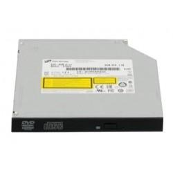 Привод для ноутбука DVD-ROM LG DTС0N Slim,черный oem