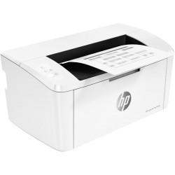 Принтер HP LJ Pro M15w W2G51A (A4 лазерный 600dpi,18стр/м,WiFi,USB2.0)