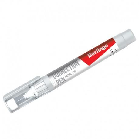 Корректирующий карандаш BERLINGO 7мл. (FKk 07031)