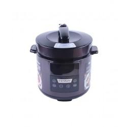 Мультиварка Endever Vita-98 Чёрный/персидская слива (1000Вт,6л,5 программ)
