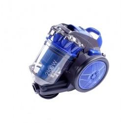 Пылесос Endever VC-560 Blue (2100Вт,мощ. вс. 400Вт,объем 4л,циклонный фильтр)
