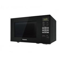 Микроволновая печь Panasonic NN-ST25HBZPE Black (800Вт,20л,электр-е упр)