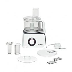 Кухонный комбайн Bosch MCM4000 White 700Вт, 2,3л, 5 насадок