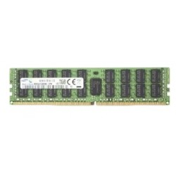 Samsung DDR4  64GB LRDIMM (PC4-21300) 2666MHz ECC Reg Load Reduced 1.2V (M386A8K40BM2-CTD)