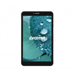 "Планшет Digma CITI 8588 3G Black 3G/8""/1280*800/microSD/1Gb/16Gb/4*1.3ГГц/And8.1/GPS/3500мАч"
