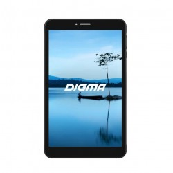 "Планшет Digma Optima 8027 3G Black 3G/8""/1280*800/microSD/1Gb/16Gb/4*1.3ГГц/And8.1/GPS/3500мАч"