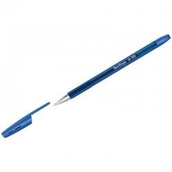 """Ручка шариковая BERLINGO """"H-30"""" 0,7мм., синяя (KS2915)"""