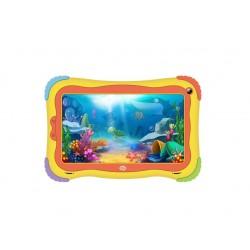 "Планшет Digma Optima Kids 7 Разноцветный 7""/1024*600/microSD/1Gb/16Gb/4*1.2ГГц/And8.1/2500мАч"