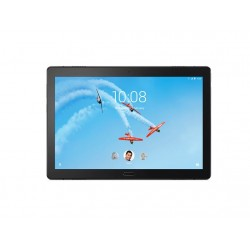 "Планшет Lenovo Tab P10 TB-X705L 32Gb Black LTE/10.1""/1920*1200/mSD/3Gb/32Gb/8*1.8ГГц/And8.1/7000mAh/ZA450030RU"