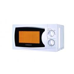 Микроволновая печь Horizont 20MW700-1378CTW White (700Вт,20л,механ-е упр.)