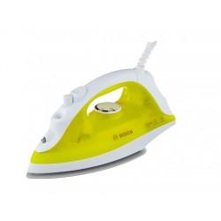 Утюг Bosch TDA2325 White/yellow (1800Вт,220мл,паровой удар 50г/мин,металлокерамика)