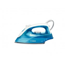 Утюг Bosch TDA2610 Blue (2000Вт,290мл,паровой удар 60г/мин,керамика)