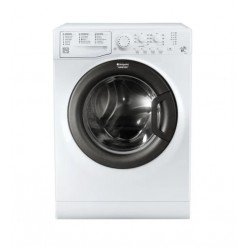 Стиральная машина Hotpoint-Ariston VMSL 5081 B White 5.5кг, фронт. загр, отжим 800об/мин, 17 прог.,