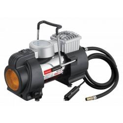 Компрессор автомобильный Starwind CC-240 35л/мин шланг 0.75м