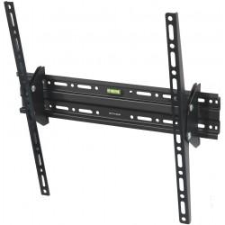 """Кронштейн Arm Media PLASMA-4 new черный настенный,для тв,22-65"""",до 60кг,от стены 28мм,наклон -15°"""