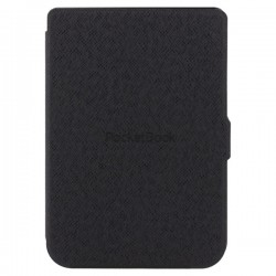 Обложка для PocketBook 614/615/625/626 черная (PBC-626-BK-RU)