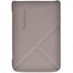 Обложка для PocketBook 616/627/632 серая (PBC-627-DGST-RU)