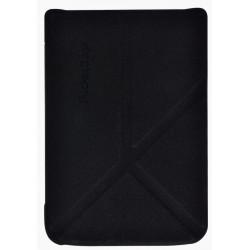 Обложка для PocketBook 616/627/632 черная (PBC-627-BKST-RU)